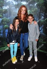 Emilia Palmer Patsy Palmer Fenton Palmer arrives Editorial Stock Photo -  Stock Image | Shutterstock