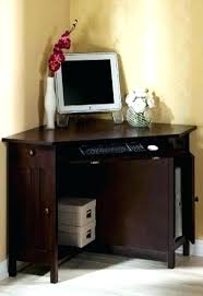 corner office computer desk. Exellent Corner Home Computer Desk Furniture Small Corner Office Nice  Stylish For  In
