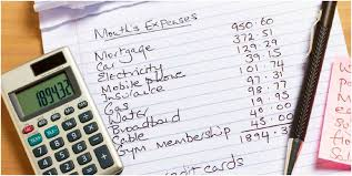 Heres How To Manage Your Household Budget Stuckathomemom