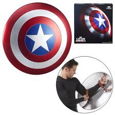 marvel legends gear captain america
