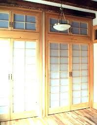 triple sliding closet doors sliding doors for closets closet doors closet doors closet doors pine laminated