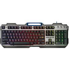 Игровая <b>клавиатура Defender Assault GK-350L</b> (45350) - отзывы ...
