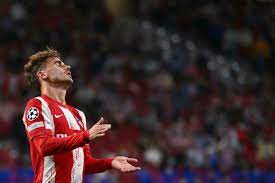 Mixed reception for Griezmann as Atletico given late scare by Porto -  France 24