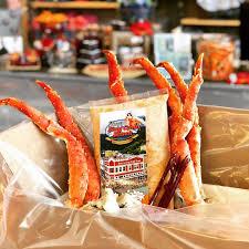 King Crab Shack - Celebrate good legs ...