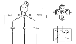 wiring diagram for 30 amp relay wiring image 30 automotive relay wiring diagram 30 auto wiring diagram database on wiring diagram for 30 amp