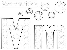 Preschool Dot To Coloring Pages Dots Connect Worksheets 1 Robot The
