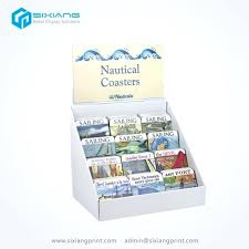 Cardboard Card Display Stand Magnificent 32 Cardboard Greeting Card Display Stand The For Cards Greeting