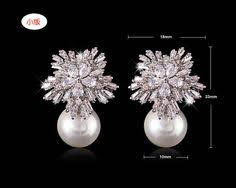 Find More Drop Earrings Information about <b>Luxurious Romantic CZ</b> ...