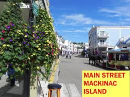 Image result for mackinac island