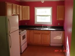 Cool Kitchen For Small Kitchens Small Kitchen Design Ideas White Polished Wooden Kitchen U2026