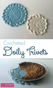 Easy Doily Pattern Awesome Design Ideas