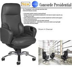 presidential office chair. Concorde Presidential Chair Office