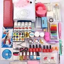 top 10 best at home acrylic nail kits