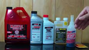 Diesel Additive Chart Best Diesel Fuel Additive In 2019 Diesel Fuel Additive