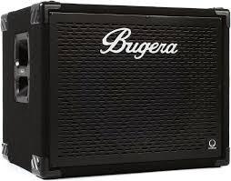 bugera bt115ts 1600 watt 1x15 b speaker cabinet image 1