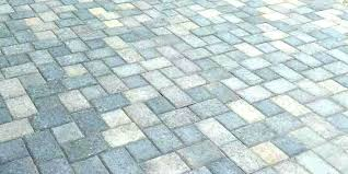 cost to install paver patio best of patio cost and impressive ideas tasty concrete patios average