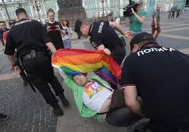 Agency escort gay petersburg saint
