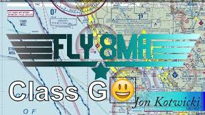 Class G Airspace Sectional Chart Ep 35 Class G Airspace Where It Is And How It Works