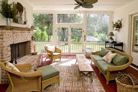 sunroom furniture. Sunroom Wicker Furniture C