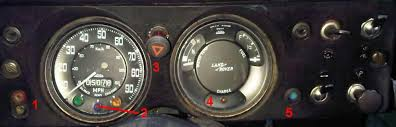 just got a series 3 need some help instrument panel series3panel jpg