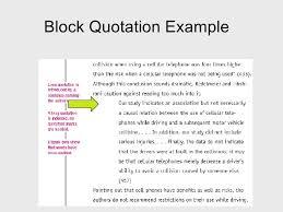 understanding mla documentation style 14