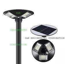 led solar garden light for outdoor rs