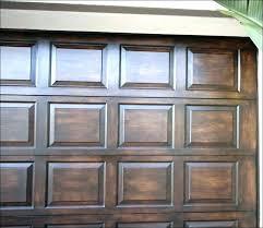 image showing metal garage door window inserts options edmonton