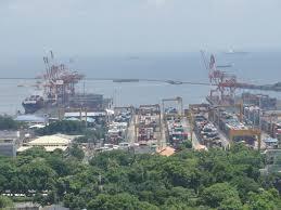 Philippine Ports Authority Organizational Chart Port Of Manila Wikipedia