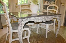 French country kitchen furniture Provencal Lovable Country French Kitchen Chairs With Custom Painted French Country Antique Table Eclectic Kitchen Zenwillcom Amazing Country French Kitchen Chairs With Country Style Kitchen