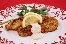 herb crusted tilapia recipe baked tilapia healthy easy how to diane kometa dishin with di 76 you