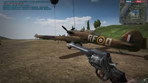 battlefield ww2 mod forgotten hope 2 battle of britain