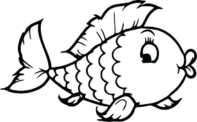 New Rainbow Fish Coloring Book And Tropical Fish Coloring Page Free
