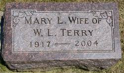 Mary Lessie Key Terry (1917-2004) - Find A Grave Memorial