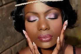 bridal makeup tutorial part 1