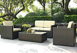 portofino patio furniture signature outdoor costco portofino wicker outdoor furniture blue patio patio furniture modern