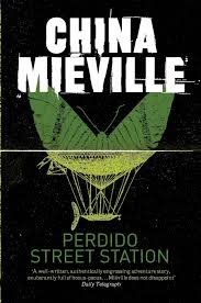 Perdido Street Station: Mieville, China: 9780330534239: Amazon.com: Books