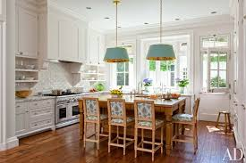 Family Kitchen Design Simple Decorating