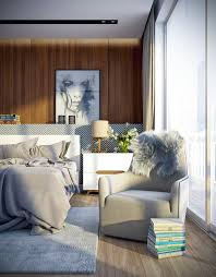 For Bedroom Wall 11 Ways To Make A Statement With Wood Walls In The Bedroom