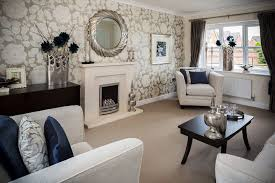 Show Living Room Designs Morris Show Home Living Room Small Living Rooms Home