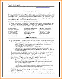 10 Human Resources Generalist Resume Write Memorandum