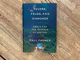 Melinda Gates - Dr. Paul Farmer's new book could hardly be more timely. In  telling the story of the 2014 Ebola outbreak, he powerfully explains how  inequality can lay the groundwork for