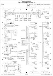 wiring diagram ford taurus 2000 wiring image wiring diagram for 2000 ford taurus the wiring diagram on wiring diagram ford taurus 2000