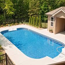 inground pools. Foxpool Auto Cover Rectangle Pools Inground N
