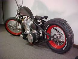 2015 bobber rolling chassis american chopper harley hot rod old
