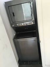 double stack washer and dryer. Kenmore Washer And Dryer Stacked Double Stack E