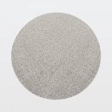 dot mat white