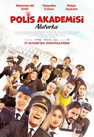 Polis Akademisi: Alaturka - Film 2015 - FILMSTARTS.de