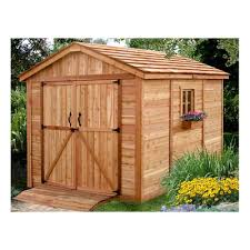 summers outdoor storage shed reviews diy outdoor wood storage shed