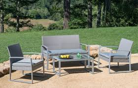 modern patio and furniture medium size conversation patio sets the home depot canada hampton bay patio