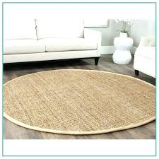 round jute rug 8 foot small rugs uk size of natural thick